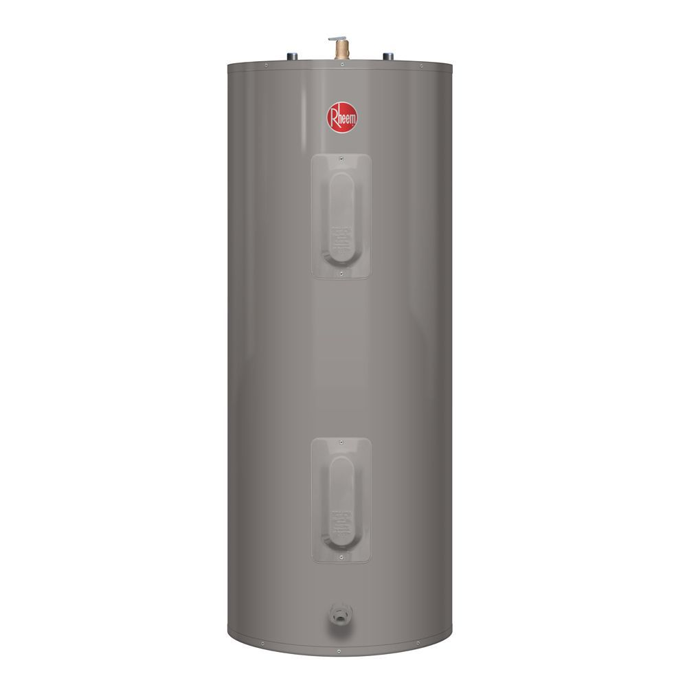 Rheem 40 Gal 6 Year Electric Water Heater