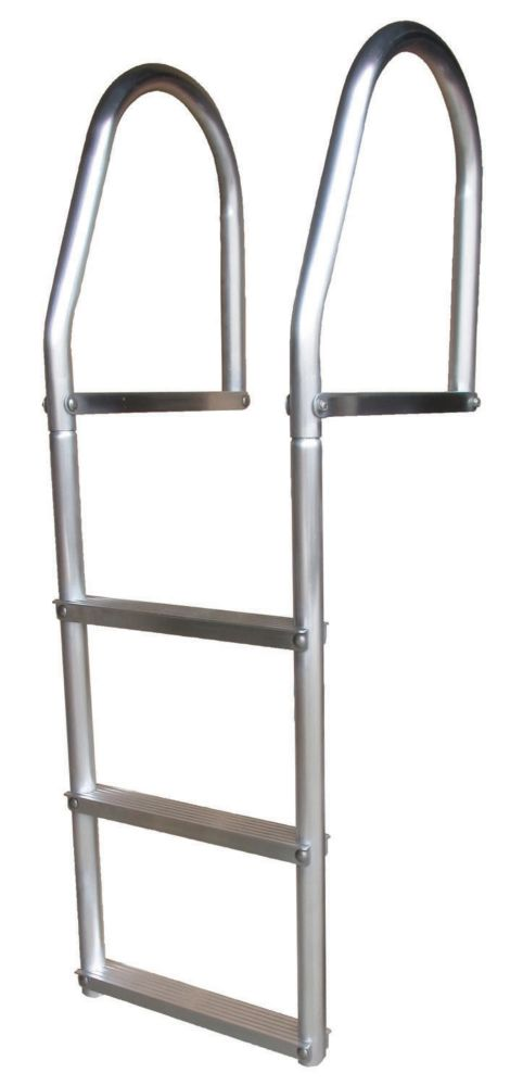 ECO Weld Free Aluminum Dock Ladder, 3 Step 2073-F in Canada