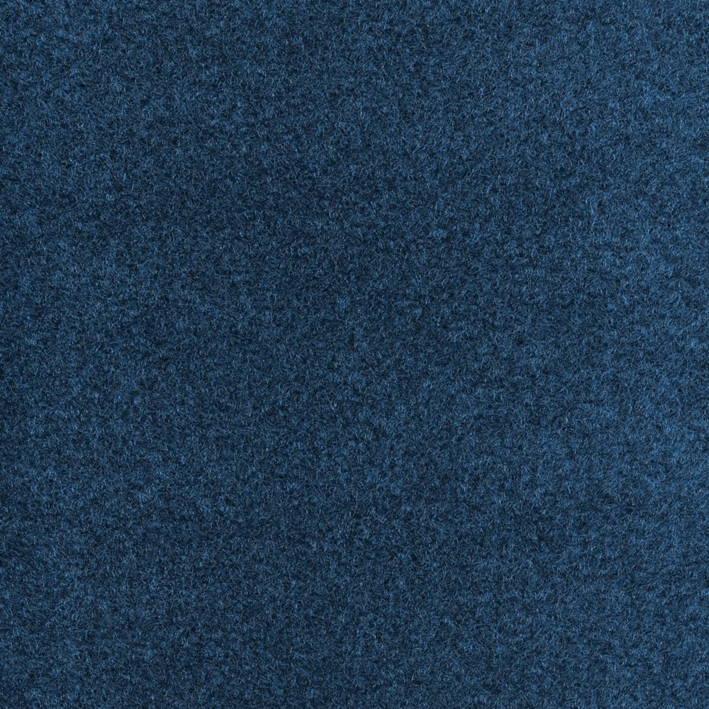 Dilour Blue 18 Inch x 18 Inch Carpet Tile, 12 Tiles - (27 Sq.Feet./Case)