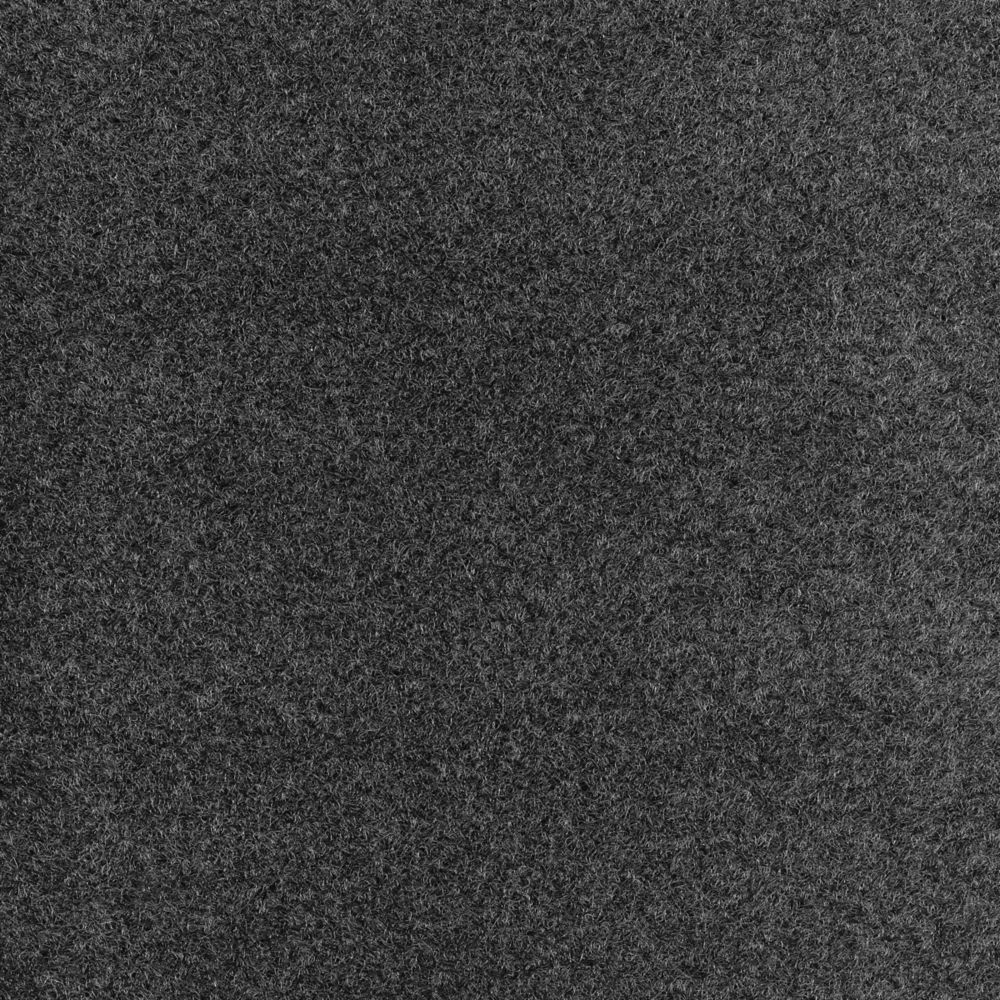 Stratos Charcoal 18 Inch x 18 Inch Carpet Tile, 10 Tiles - (22..5 Sq.Feet./Case)