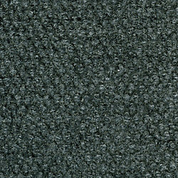 Foss Manufacturing Company Hobnail Granite Indoor/Outdoor 6 Feet x 8 Feet Area Rug