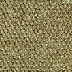 Hobnail Beige Tan 6 ft. x 8 ft. Indoor/Outdoor Textured Rectangular Area Rug