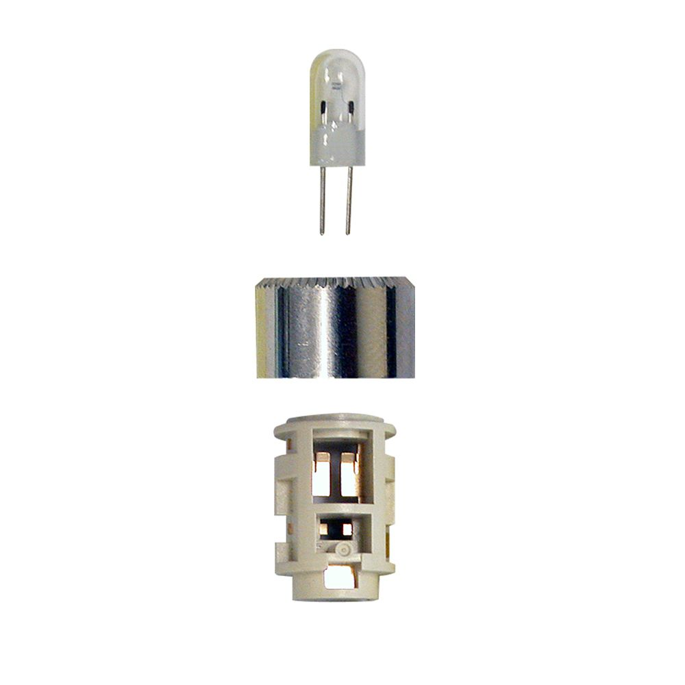 C or D 2-Cell Replacement Lamp