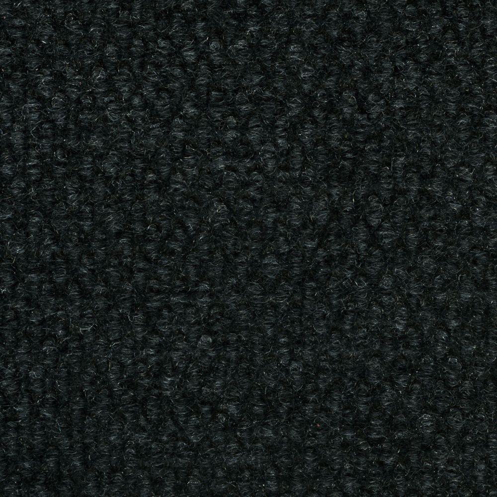 Tuile caserta catskill, glace noire, 10/boîte - (2,10 m2 carré par caisse)