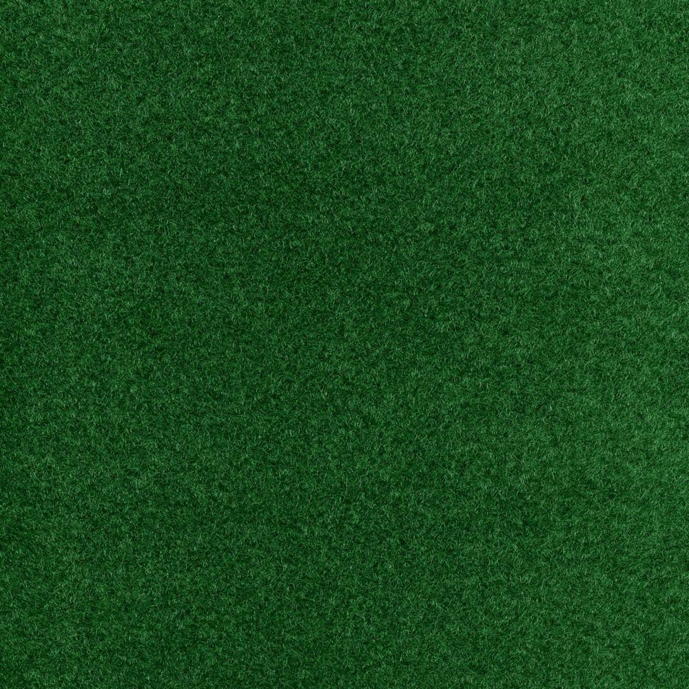 Tuile de tapis intérieure/extérieure avec motif à cabuchons 18 po. x 18 po., espresso, 16 tuiles/...