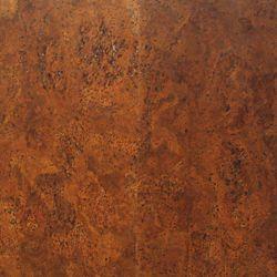 Heritage Mill Latte pour plancher, liège, 13/32 po x 11 5/8 po x 35 5/8 po, Carmine, 22,99 pi2/boîte