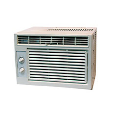 Window AC 5000 BTU - 115V