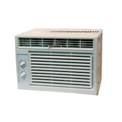 Comfort Aire Window AC 5000 BTU - 115V