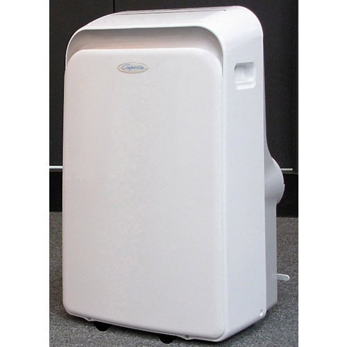 Climatiseur portatif 14000 btu refroidissant / 11000 chauffage avec un tuyau