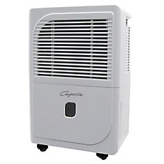 33L Portable Dehumidifier - ENERGY STAR®