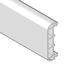 Fendock Grand butoir inférieur pour quais à cadre ou flottants