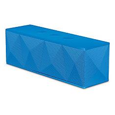 Bluetooth Pyramid Speaker (blue)