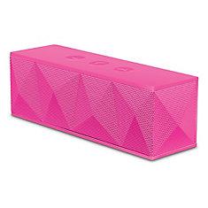 Bluetooth Pyramid Speaker (pink)