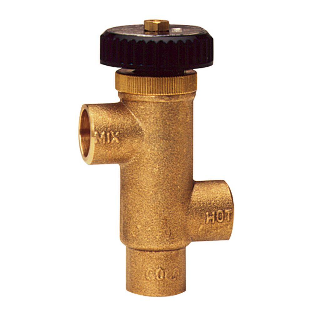 70AF Hot Water Extender Tempering Valves
