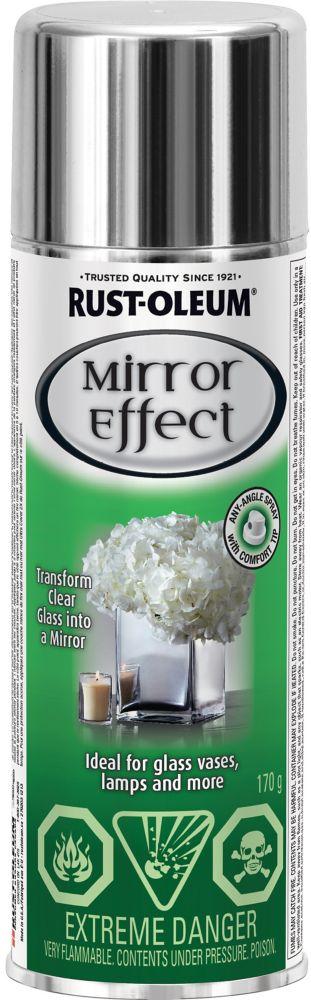 Spécialité Effet Miroir