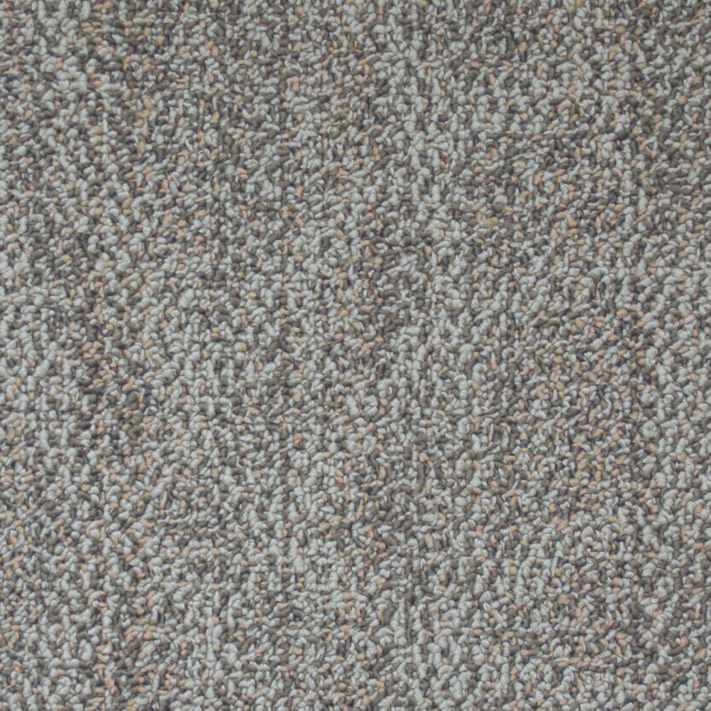 Carreau de tapis Unison - couleur Tweed 50cm x 50cm (54 Pi. Carre par caisse)