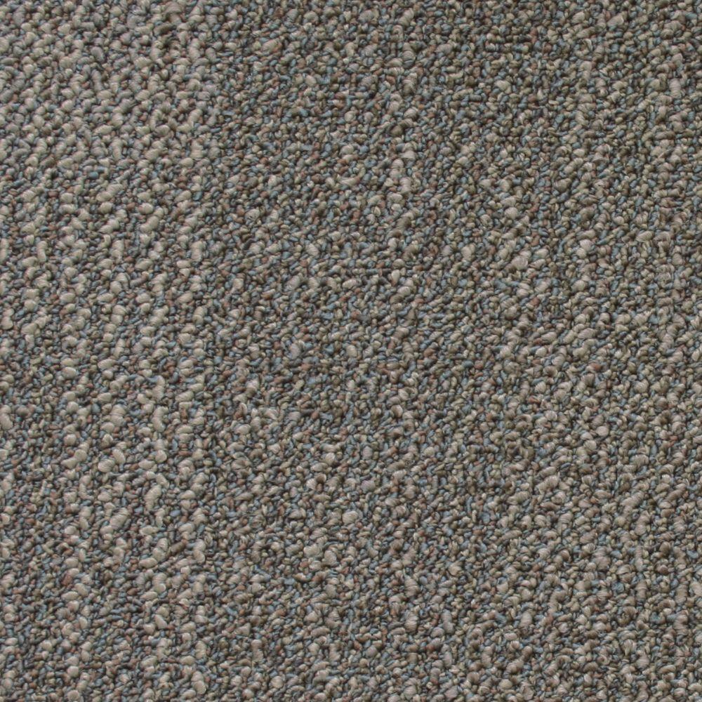 Eurobac Bonafide Carpet Tile - Colour Eastern Hemlock 50cm x 50cm (54 sq. ft./case)