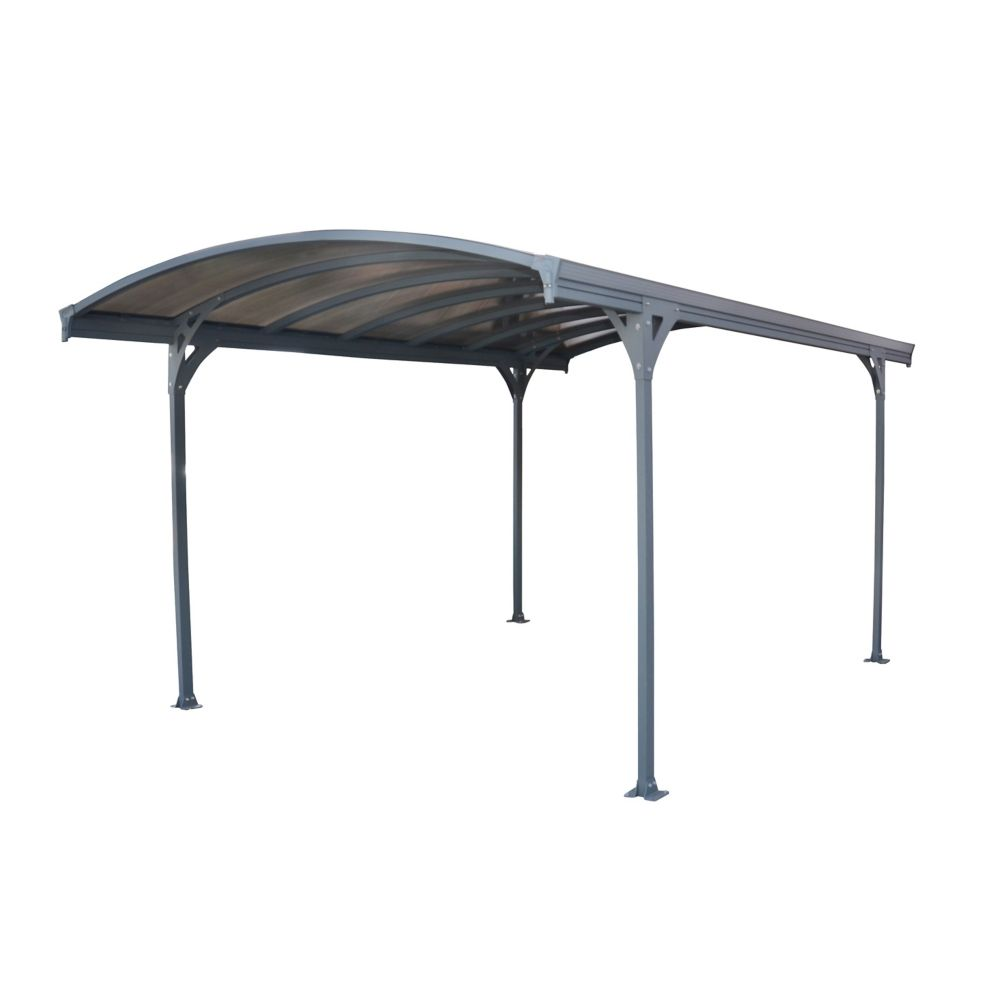 Domain 10x20 carport by caravan canopy instructions 2