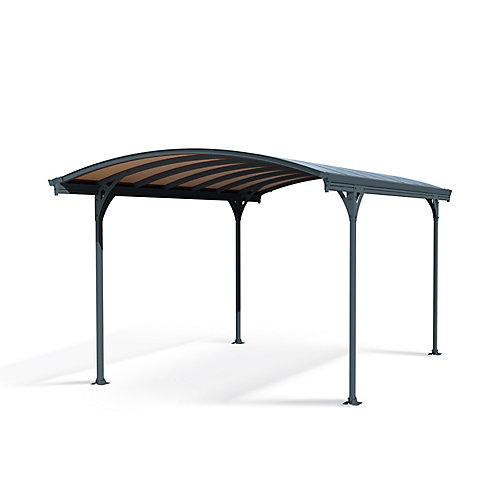Deluxe Vitoria 5000 Carport / All Seasons Shelter