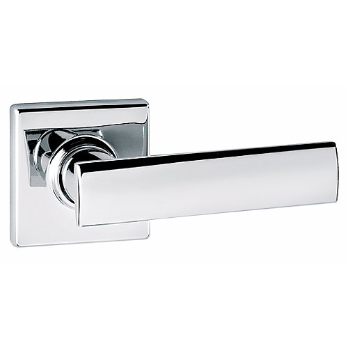 Vedani Dummy Lever in Polished Chrome