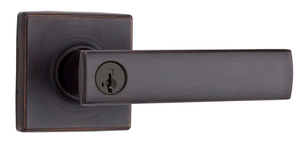 Vedani Entry Lever in Venetian Bronze 9GCL5350-129 Canada Discount