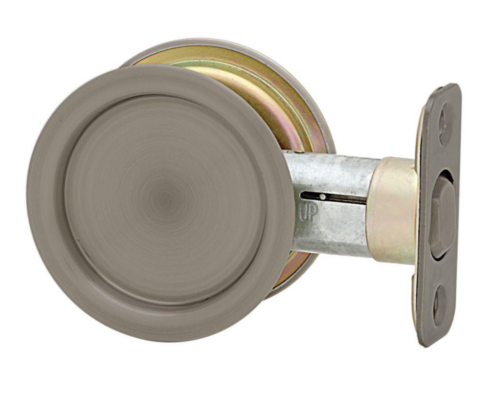 Alexandria Moulding Converging Pocket Door Door Kit The Home Depot