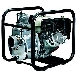 Koshin Centrifugal pump - Powered by Honda GX160 engine