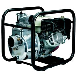 Koshin Centrifugal pump - Powered by Honda GX160 engine