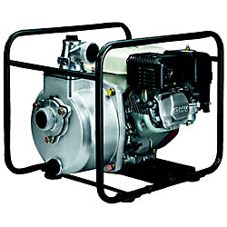Koshin High pressure pump - Powered by Honda GX160 engine