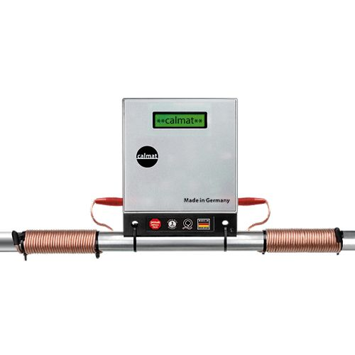 Calmat Calmat anti calcaire et rouille système de traitement de l'eau
