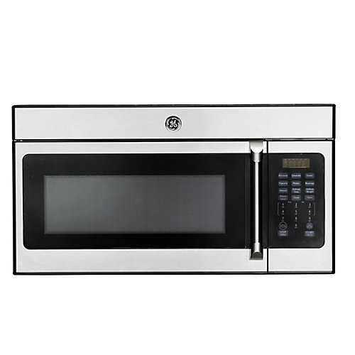 1.5 cu. ft. Over-The-Range Microwave/Convection Oven in Stainless Steel