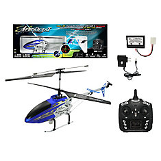 2.4g 3.5 Channel Radio Control Helicopter