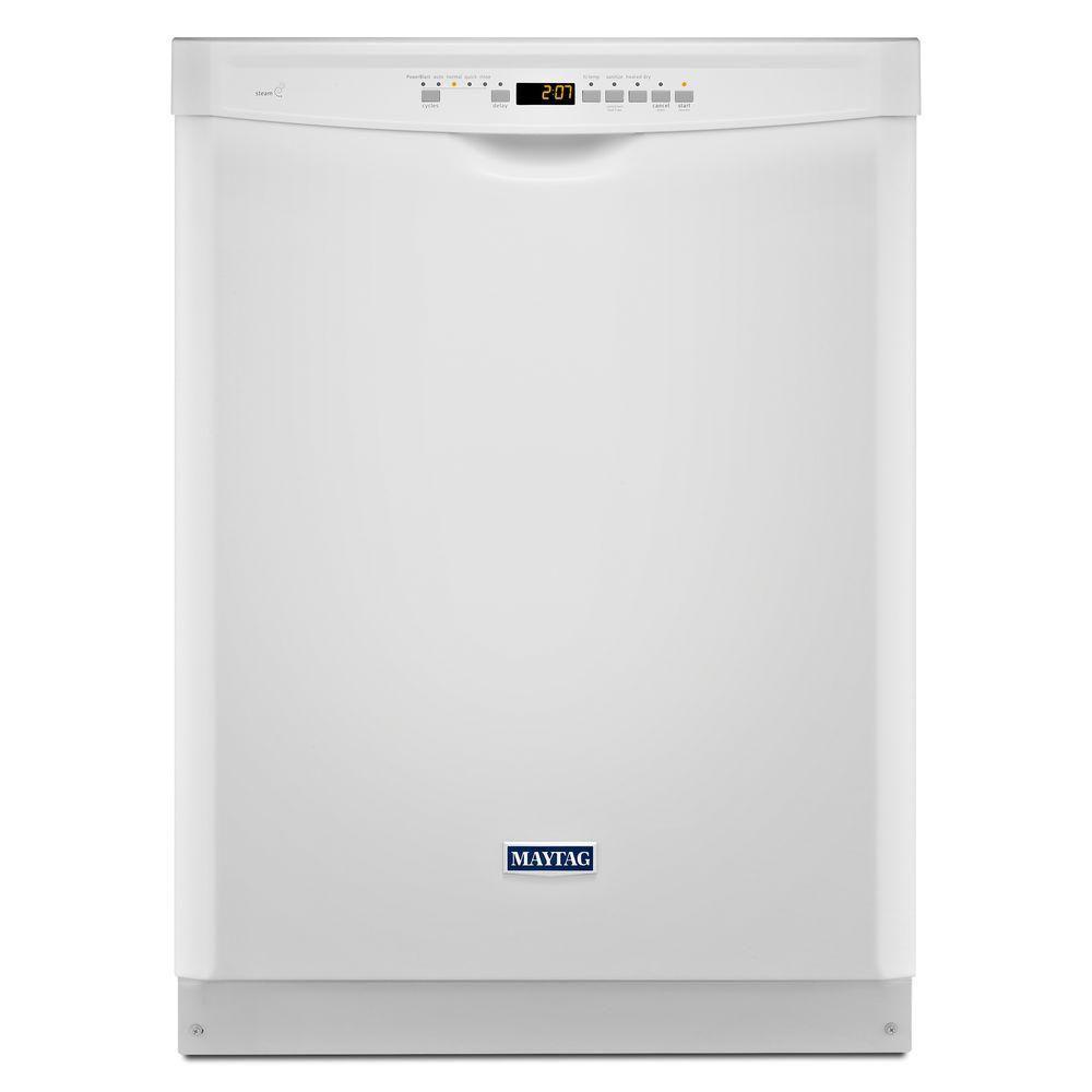Lave-vaisselle à cuve en acier inoxydable - MDB4949SDH