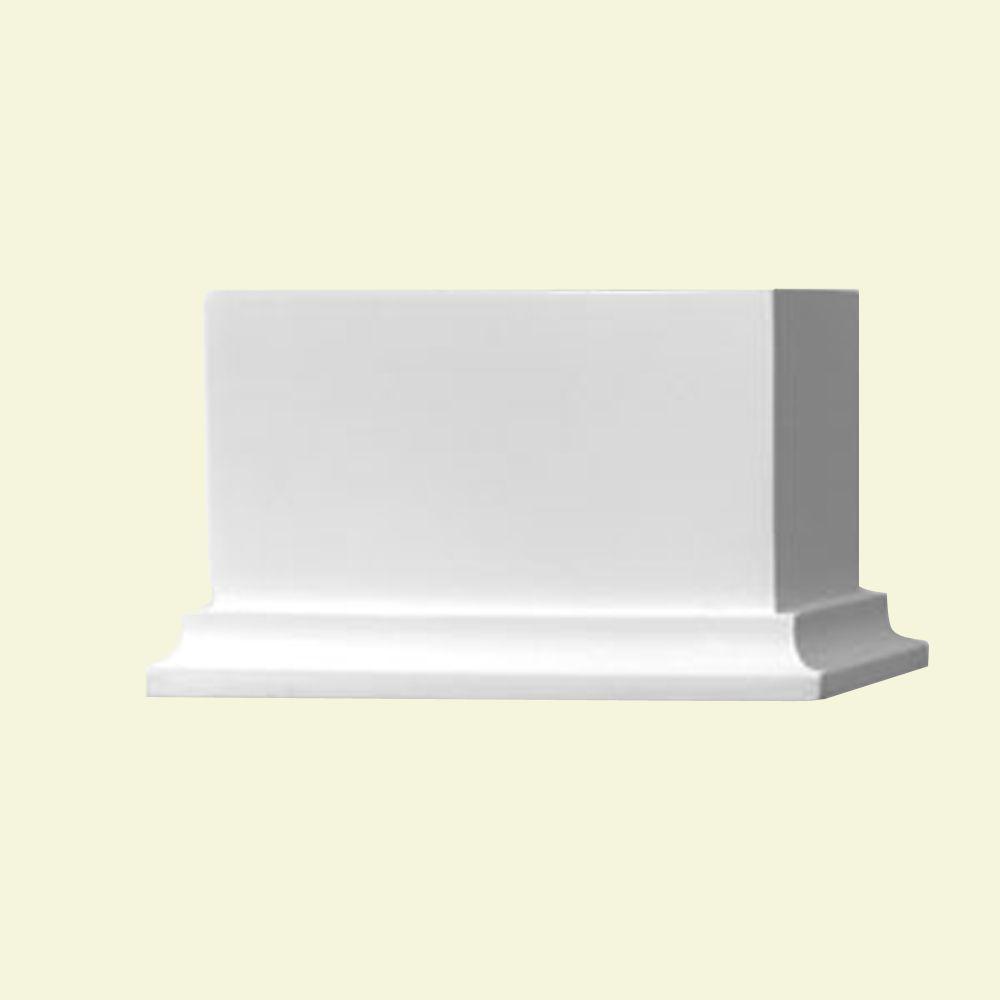 Installation Kit for 5 Inch Balustrade System