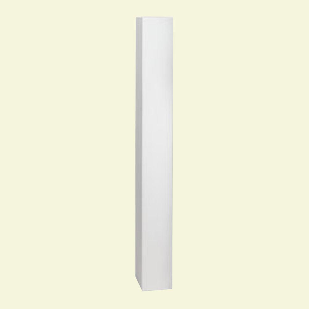 Trousse d'installation pour pilastre en polyuréthane 6 po