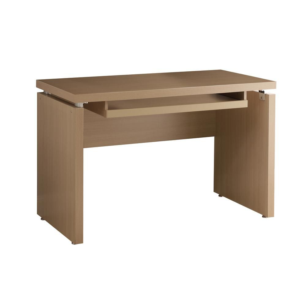 "Computer Desk - 48""L / Maple"