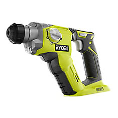 18V ONE+ 1/2-inch Cordless SDS-Plus Rotary Hammer Drill