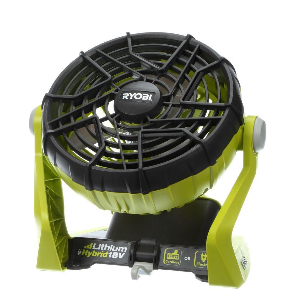 18V ONE+ Hybrid Portable Fan (Tool Only)