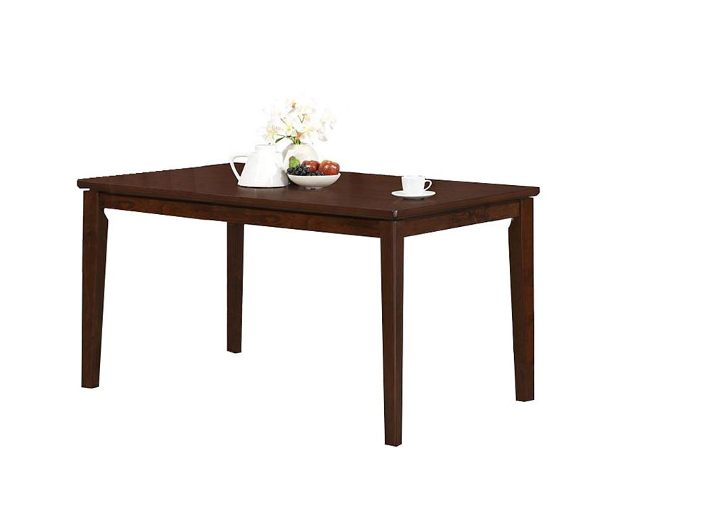 "Dining Table - 36"" X 60"" / Antique Oak Veneer Top I 1804 in Canada"