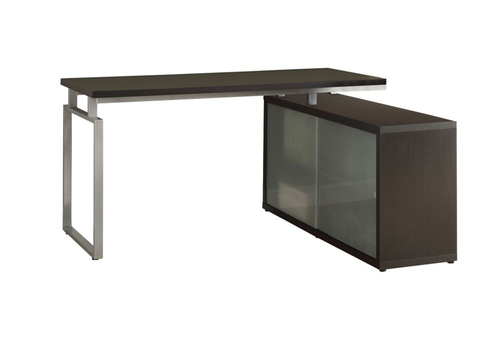 Gascony small desk 7356070 in canada - Corner desks canada ...