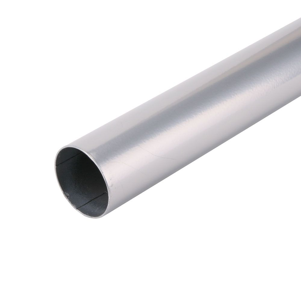 Everbilt 72 Inch Platinum Closet Rod