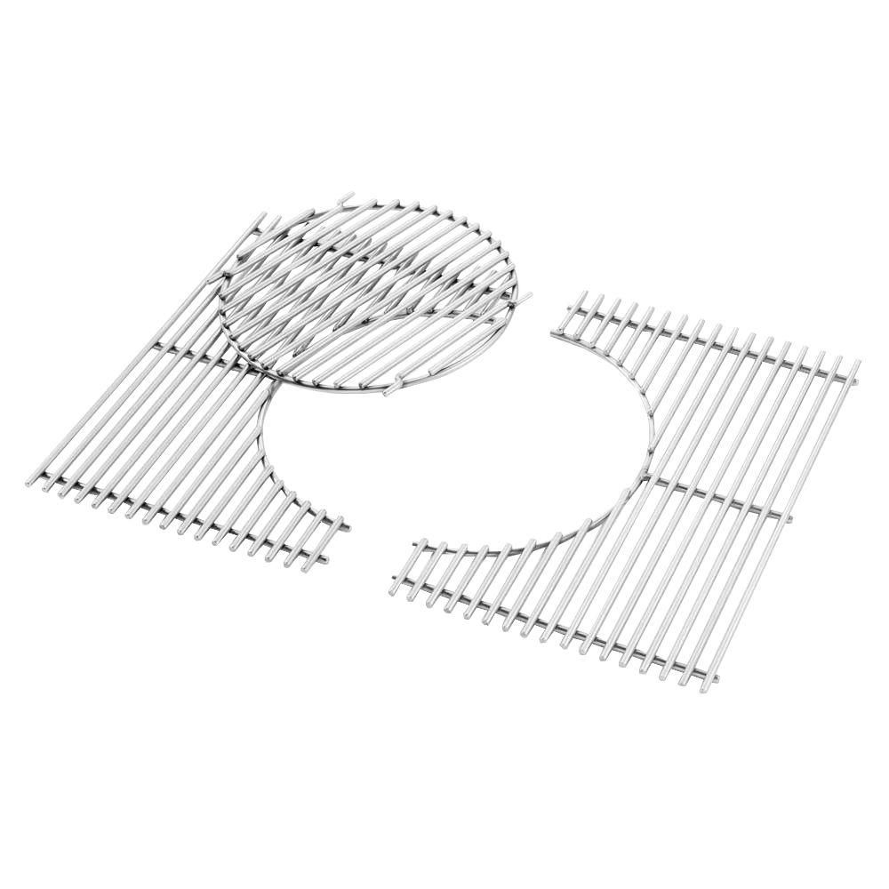300-Series Gourmet BBQ System Gas Grill Cooking Grates for Spirit