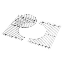 Weber 300-Series Gourmet BBQ System Cooking Grates for Spirit BBQs