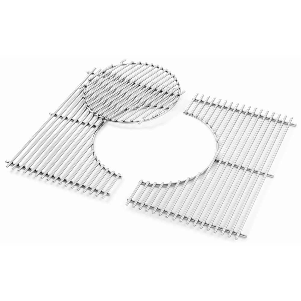 300-Series Gourmet BBQ System Gas Grill Cooking Grates for Genesis 7587 Canada Discount