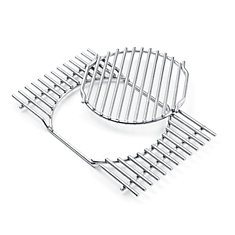Summit Gourmet BBQ System Cooking Grates and Inserts
