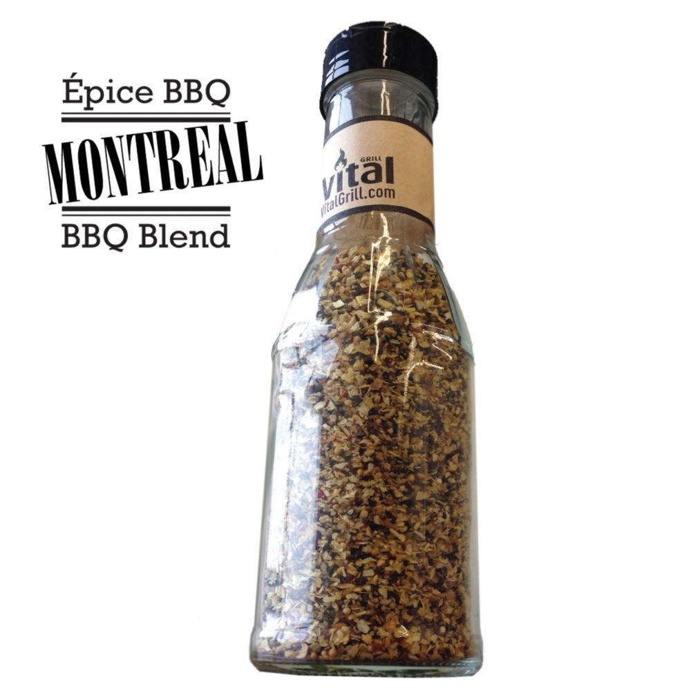 Gourmet BBQ Spices, Meat & Poultry VGS1000-01 Canada Discount