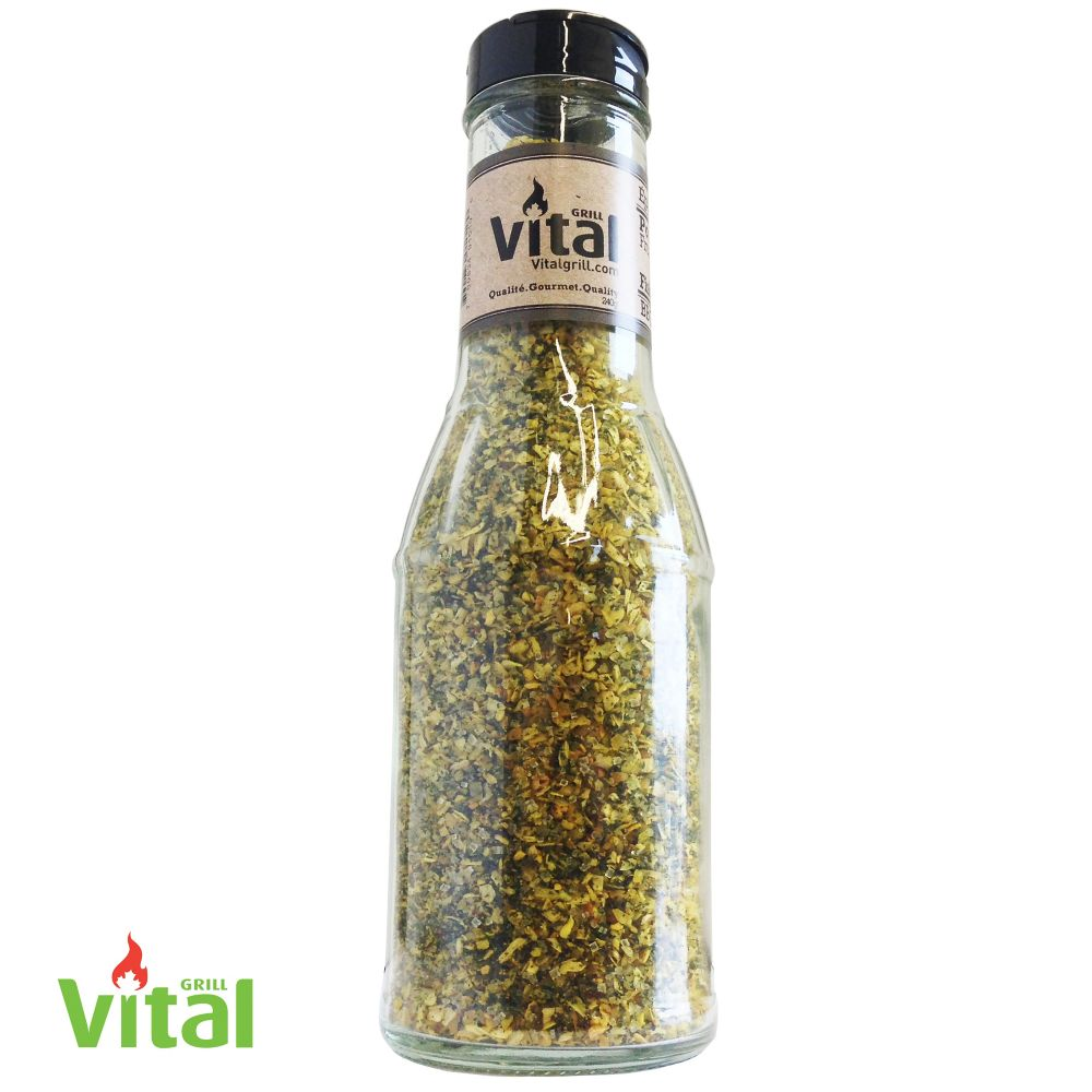 Gourmet BBQ Spices, Fish & Seafood VGS1010-01 Canada Discount