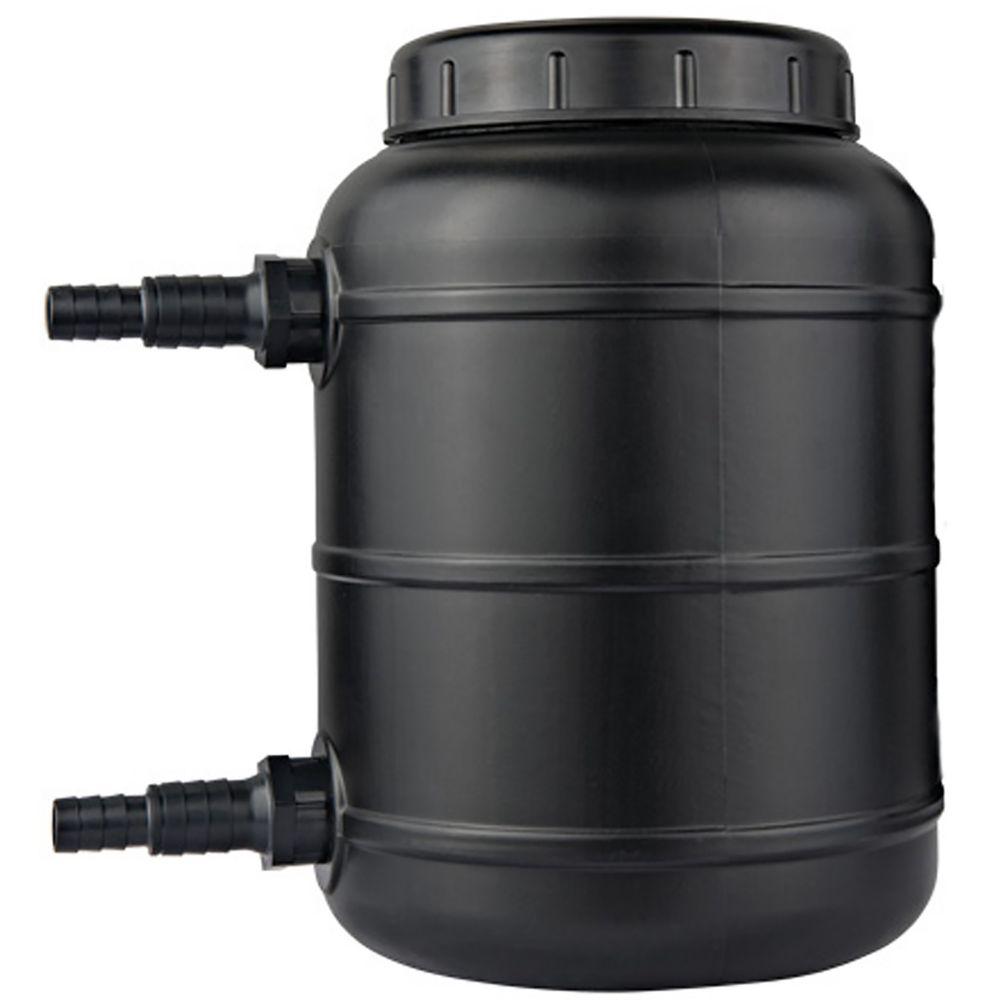 Biological Pressure Filter 1000