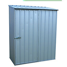 Space Saver Garden Shed