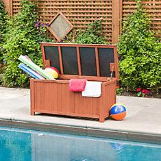 15. cu. ft. Storage Deck Box